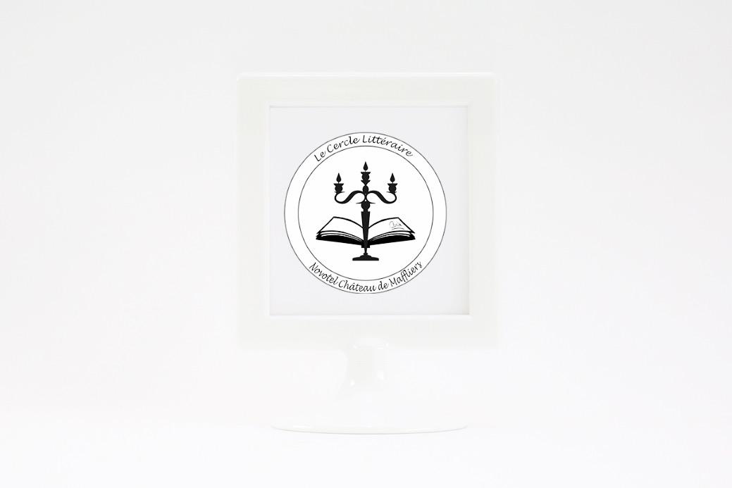 Logo Cercle littéraire