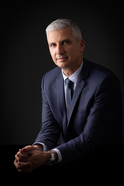 Jean-Michel Hamon - Directeur Commercial Groupe Lamotte