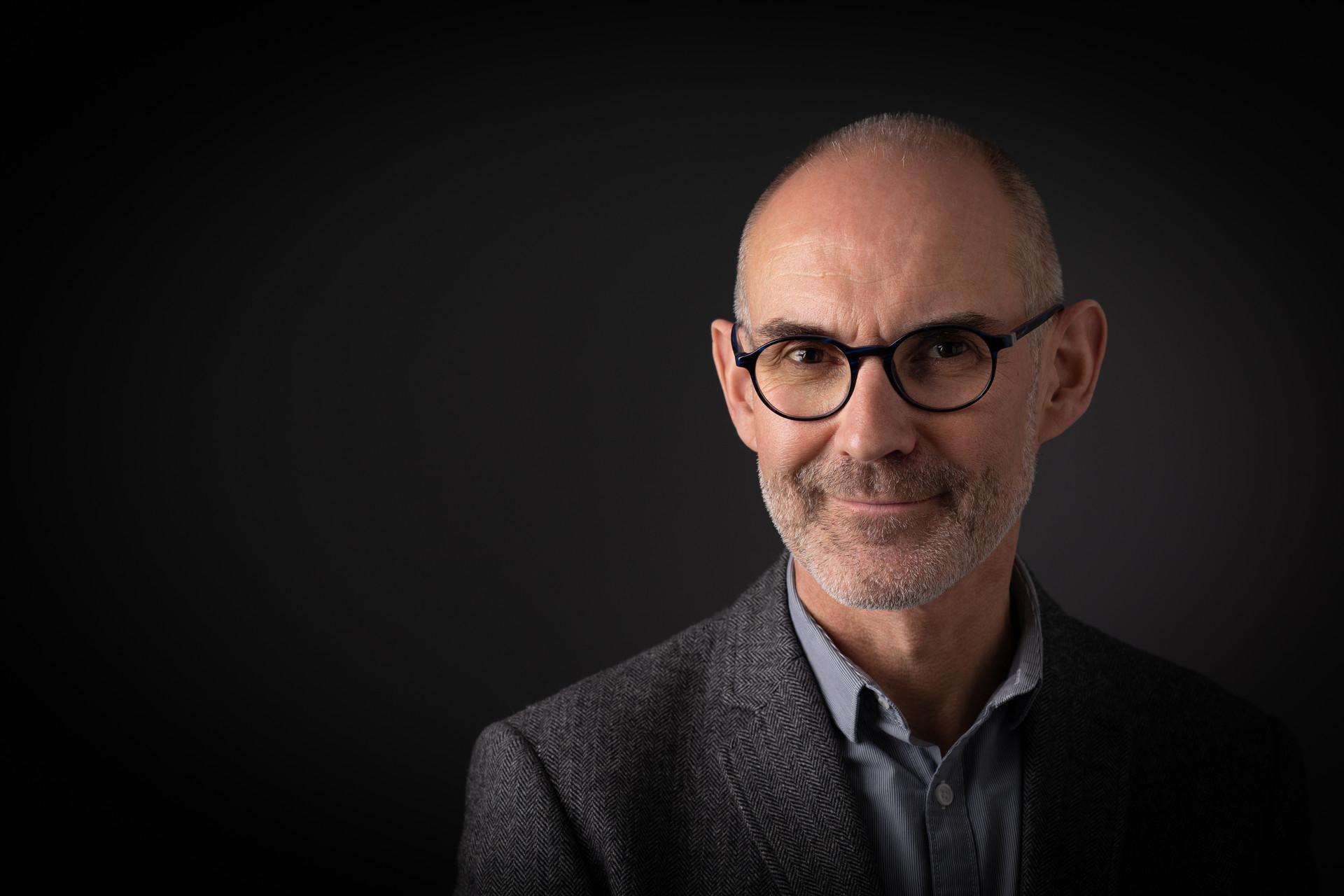 Jean-Luc Mesnard - Directeur Aménagement - Groupe Lamotte