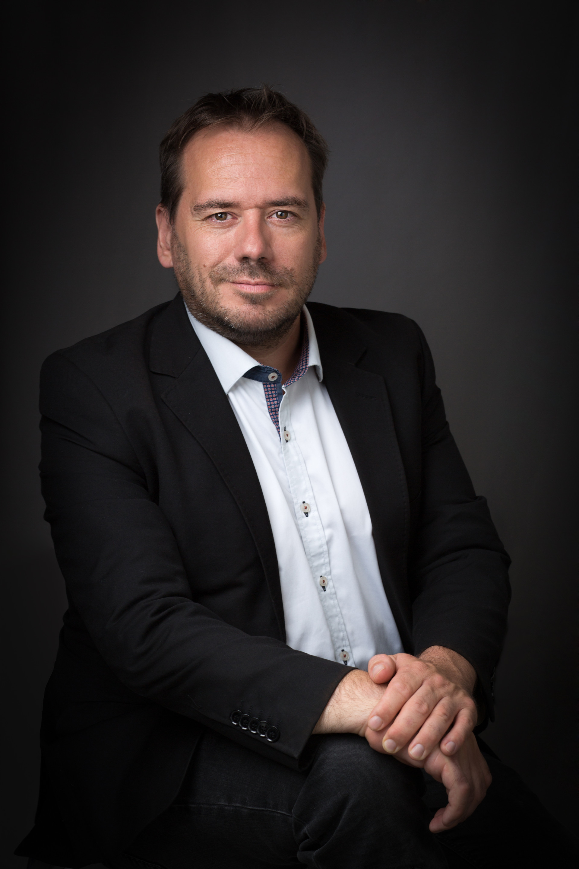 Roman Targosz - Responsable de Qualification