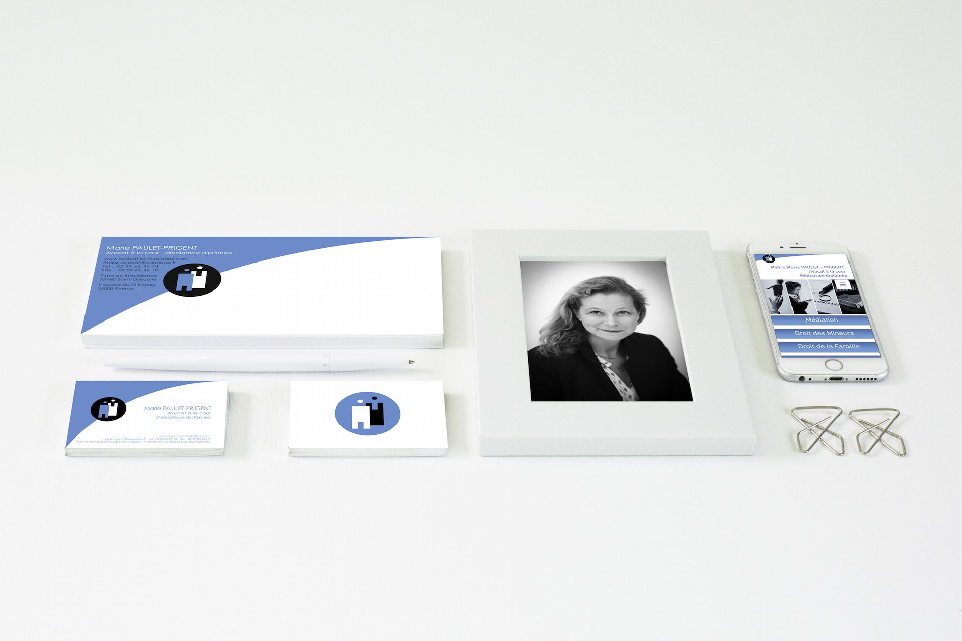 Marie Paulet-Prigent Avocate