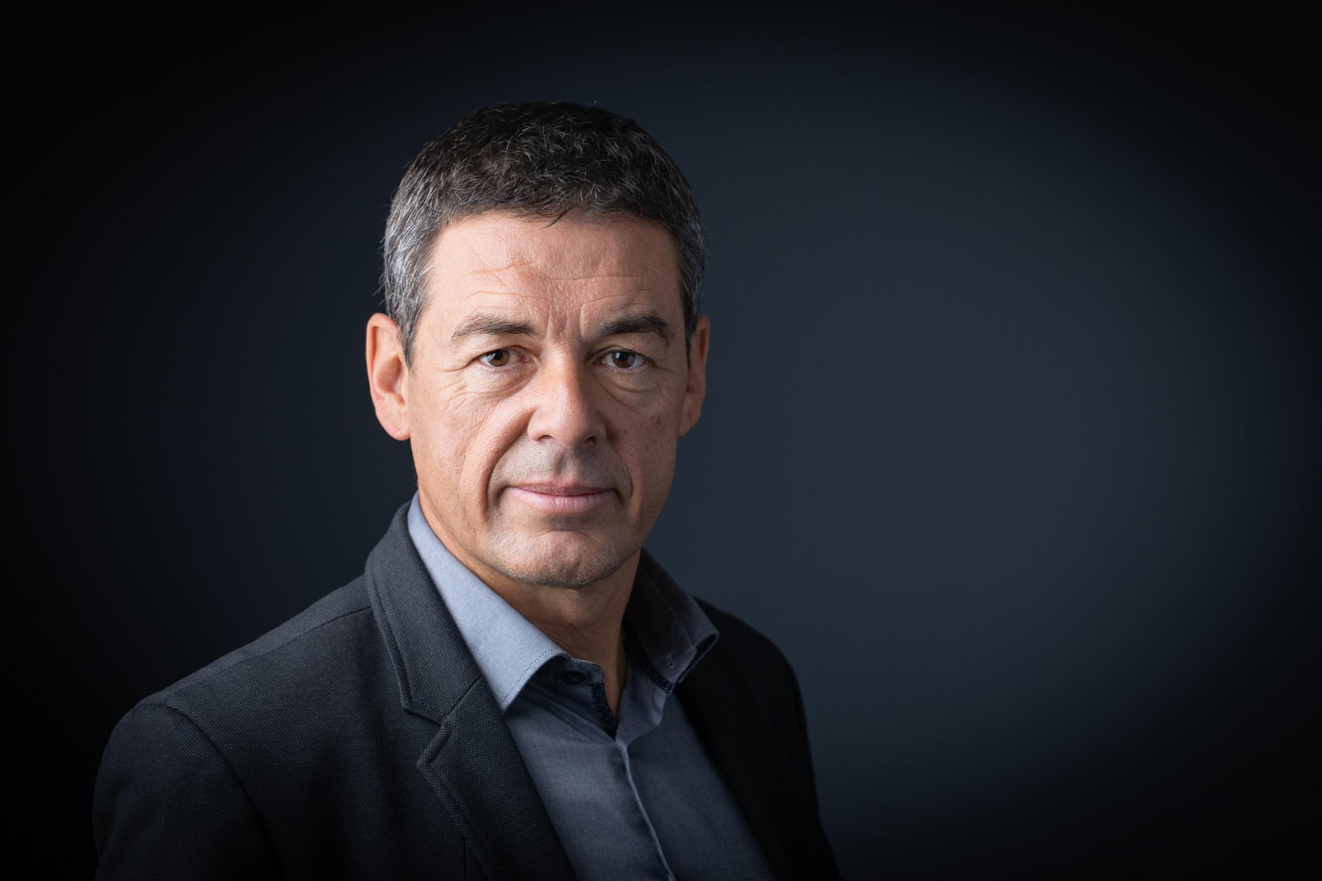 Pascal DUVAL, Dirigeant FIMOREN, Promotion Immobilière