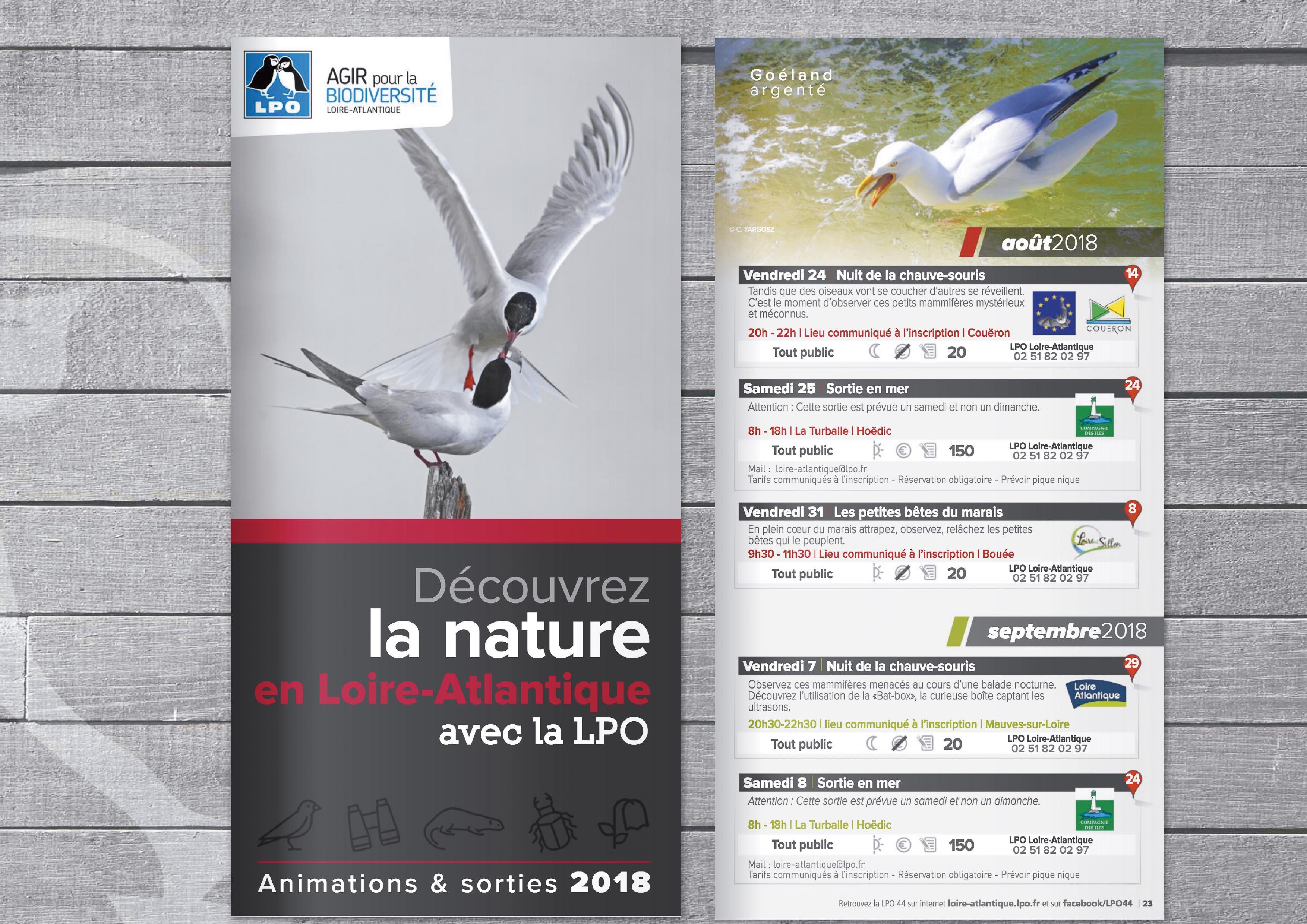 LPO - Plaquette 2018