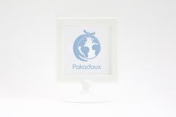Logo Pakadoux - Emballages zéro déchet - pakadoux.fr