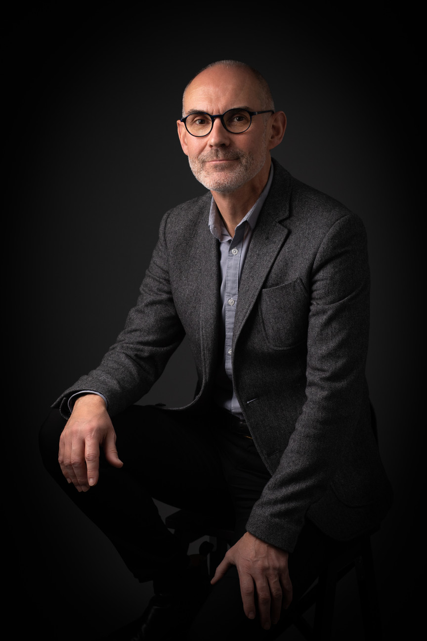 Jean-Luc Mesnard - Directeur Aménagement Groupe Lamotte