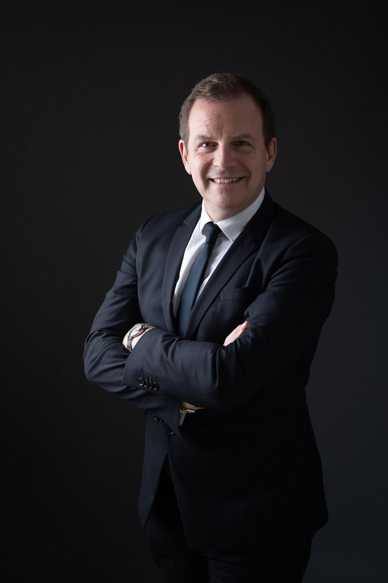 François-Eric PAULET - Notaire - Office du Carré