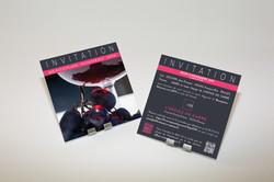 Invitation Beaujolais Nouveau  2015
