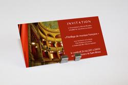 Invitation Concert Classique