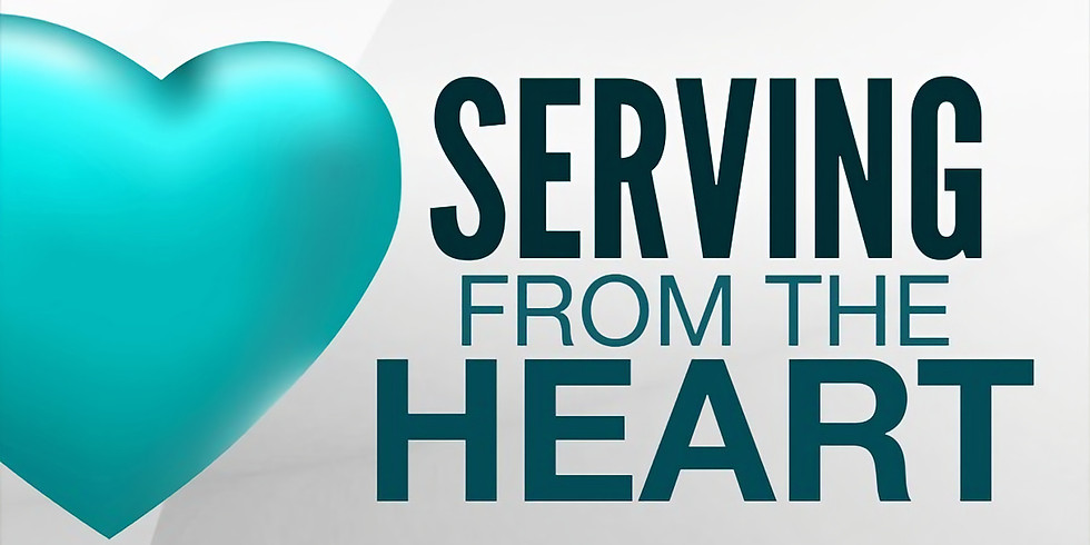 Serving from the Heart