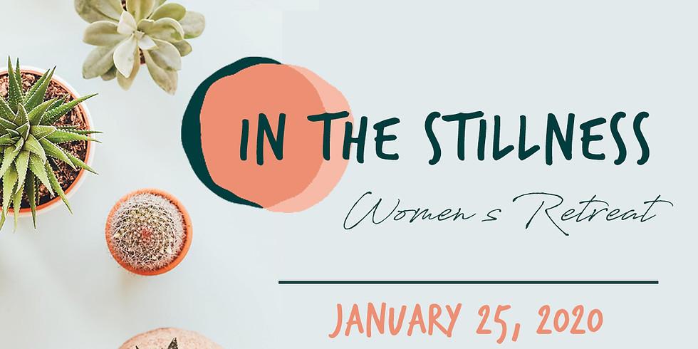 Women's Retreat: In the Stillness