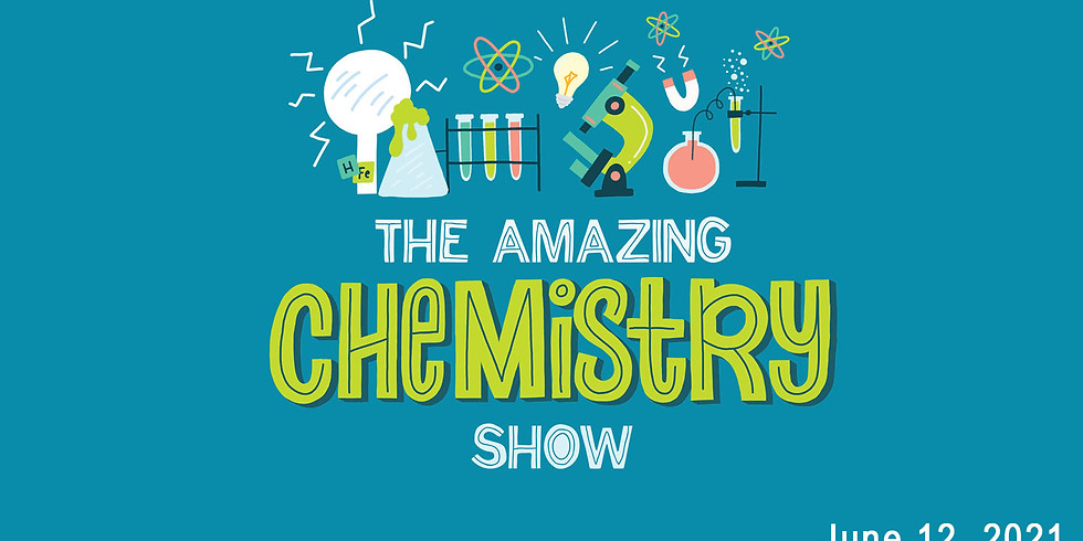 Amazing Chemistry Show Family Experience