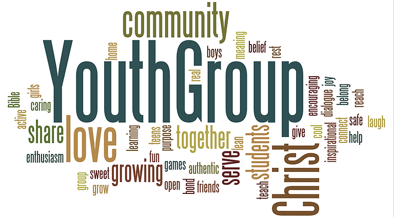 Sunday Evening Youth Group