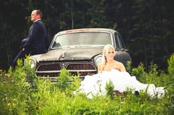Calgar Wedding Photographer
