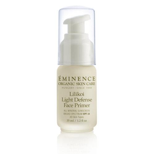 Liliko Light Defense Face Primer Spf 23