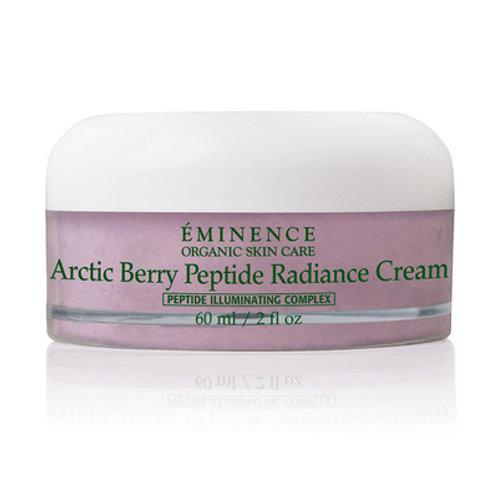 ArcticBerry Peptide Radiance Cream