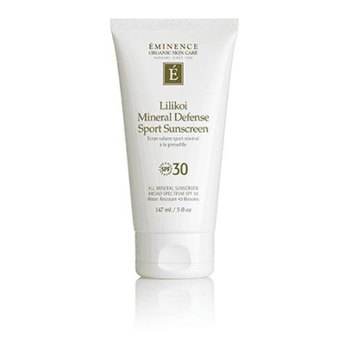 Liliko Mineral Defense Sport Sunscreen