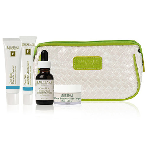Clear Skin Starter - 3-4 weeks supply