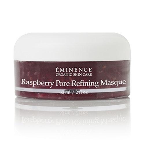 Raspberry Pore Refining Mask