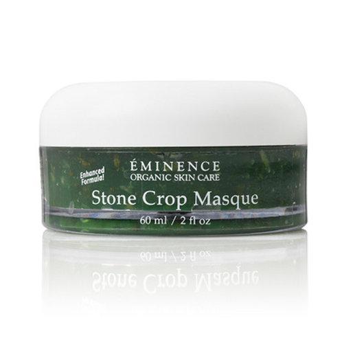 Stone Crop Mask