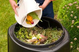 The Benefits of Composting.