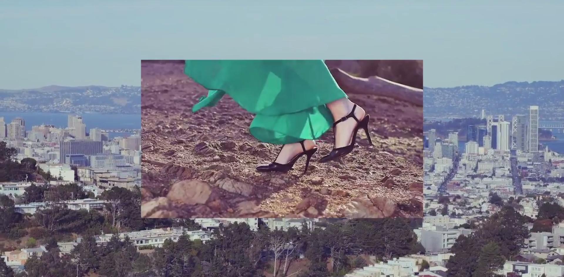 San Francisco Girls - Fashion Movie