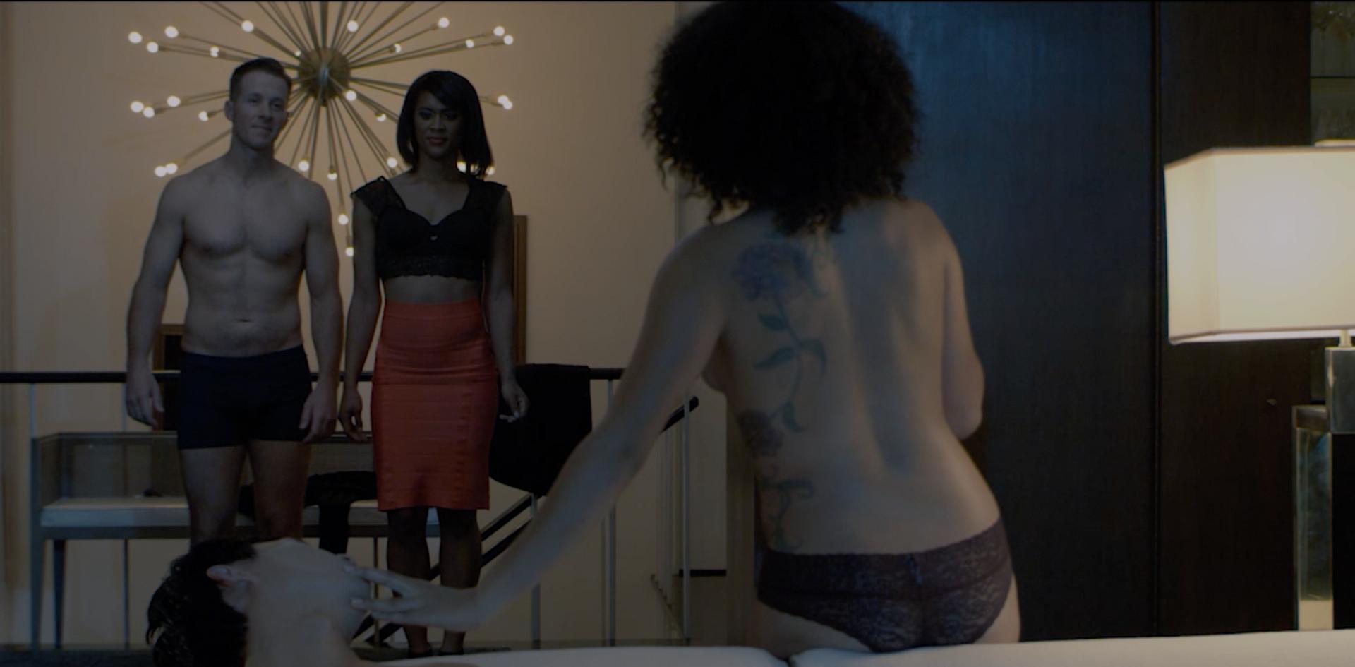 Madge and Marsi - Short Movie