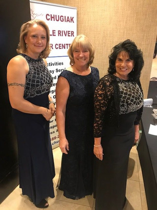 Chugiak Eagle-River Senior Center Silver Gala