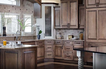 Holiday Kitchens Cabinets