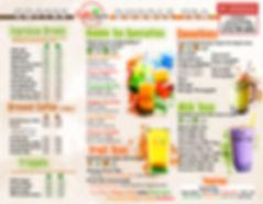 Taiko Take Out Menu Drink Side 5.9.19.jp