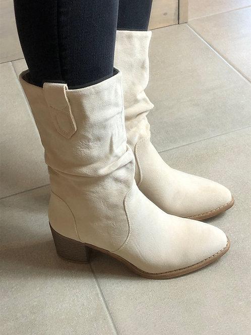 Boots Zora