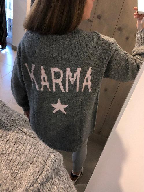 Gilet Karma