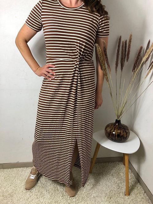 Maxi jurk Amanda