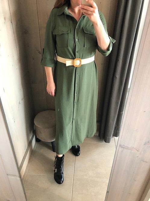 Maxi jurk Elli