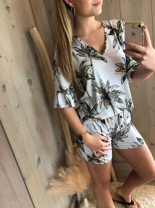 Playsuit K DESIGN Leya