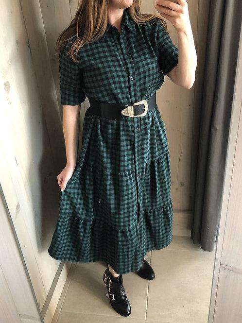 Maxi jurk Illo