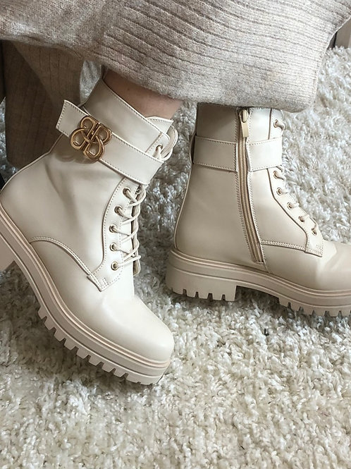 Boots Jamy