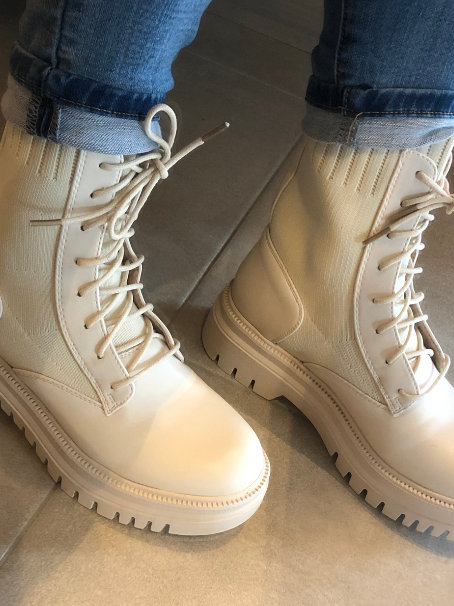 Boots Shary