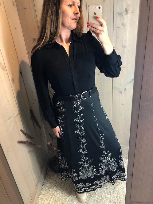 K DESIGN maxi dress Jolai