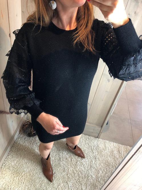 Trui-jurk Louisa