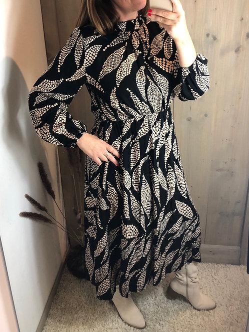 Midi jurk Lolo