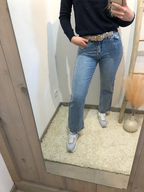 TOXIK mom fit jeans