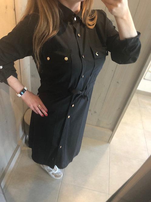 Maxi jurk Zoe