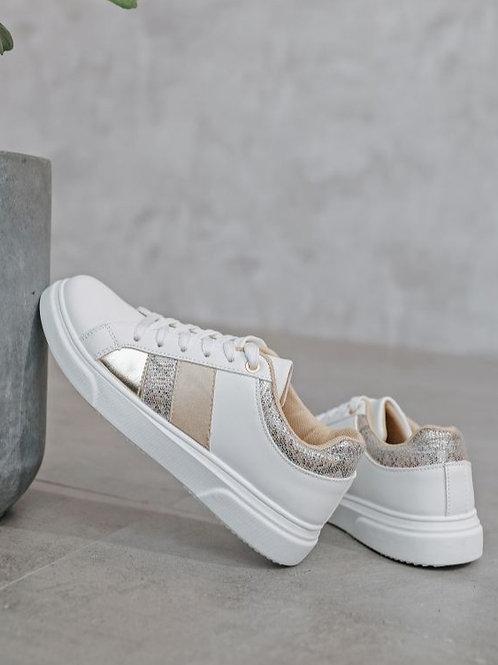 Sneaker Elise