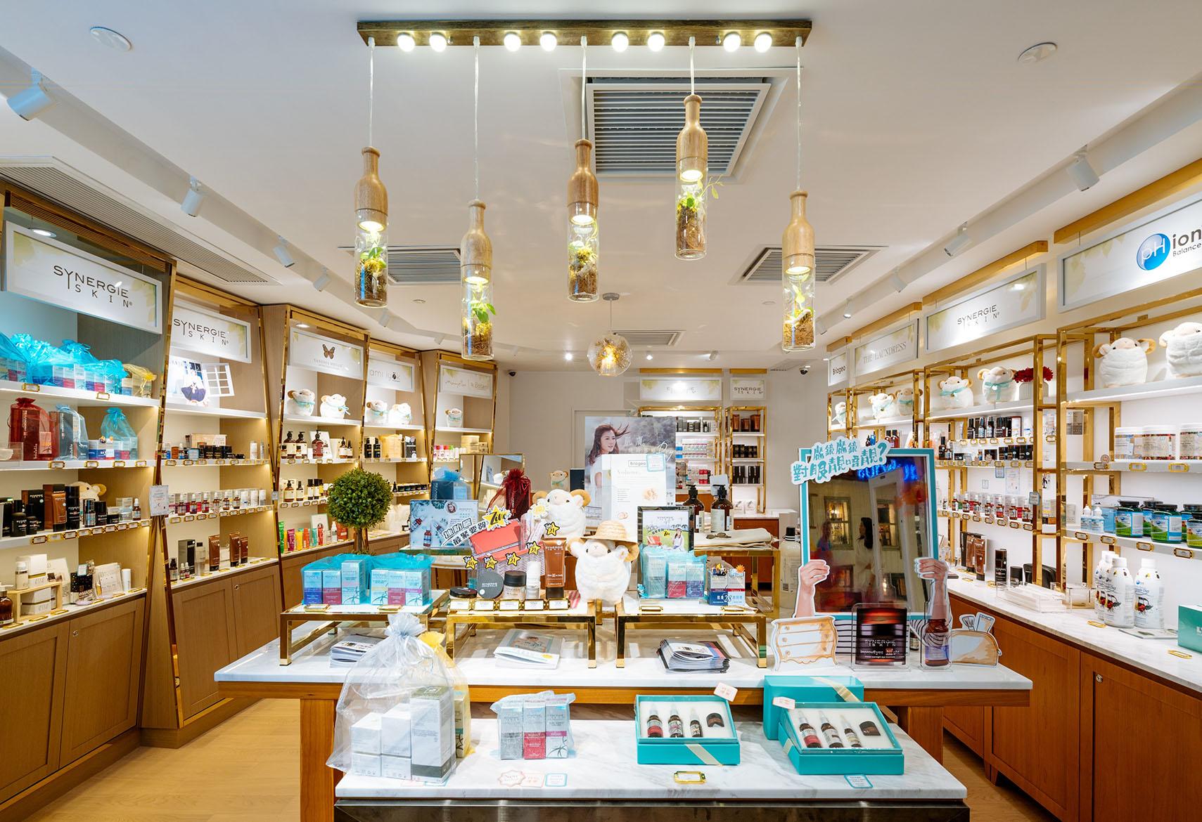 Tseung Kwan O store