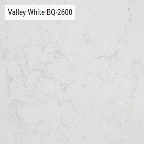 VALLEY WHITE