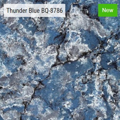 THUNDER BLUE