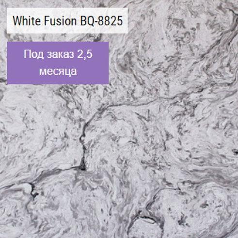 WHITE FUSION (NEW)*