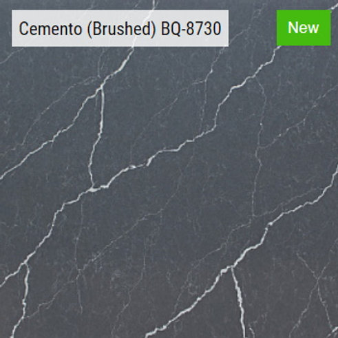CEMENTO (NEW) (BRUSHED)