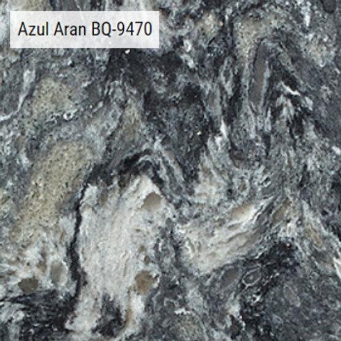 AZUL ARAN