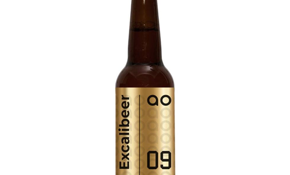 Excalibeer 6 bottiglie da 33 ml